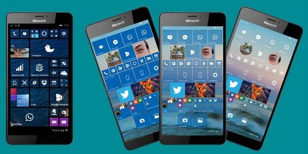 Fim do Windows Phone