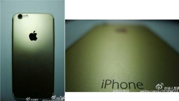 Imagem do iPhone 7