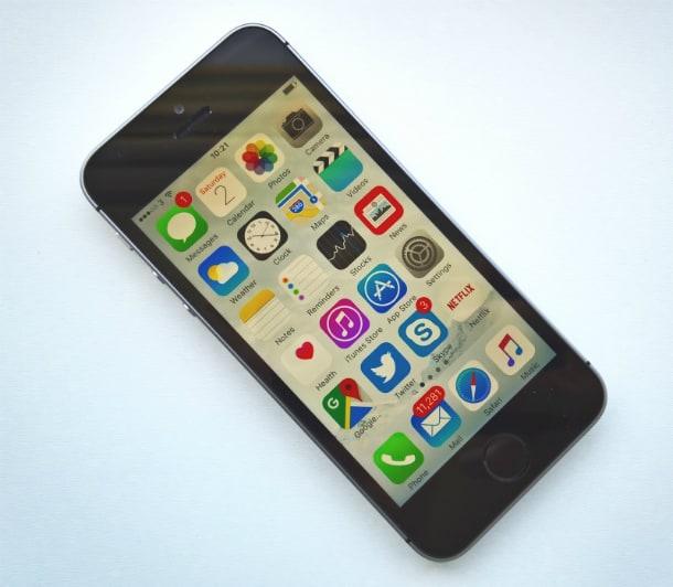 Novos iPhone SE