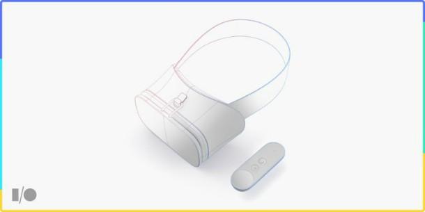 Oculos de realidade virtual para Android