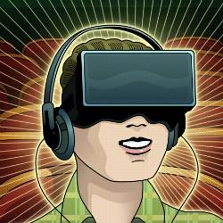 Realidade virtual em cinemas pode chegar até o fim do ano