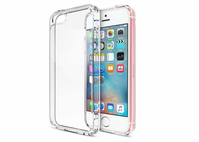 capas para iPhone SE
