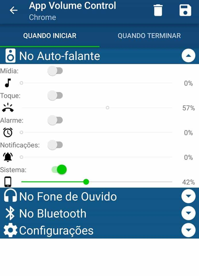 dicas Android