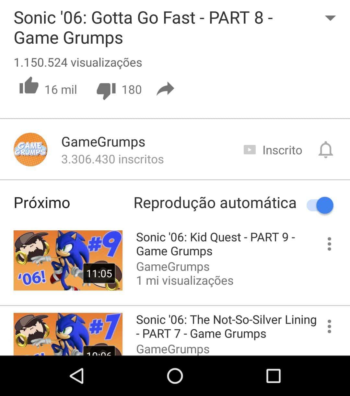 dicas youtube