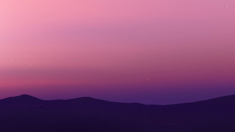 wallpaper android n