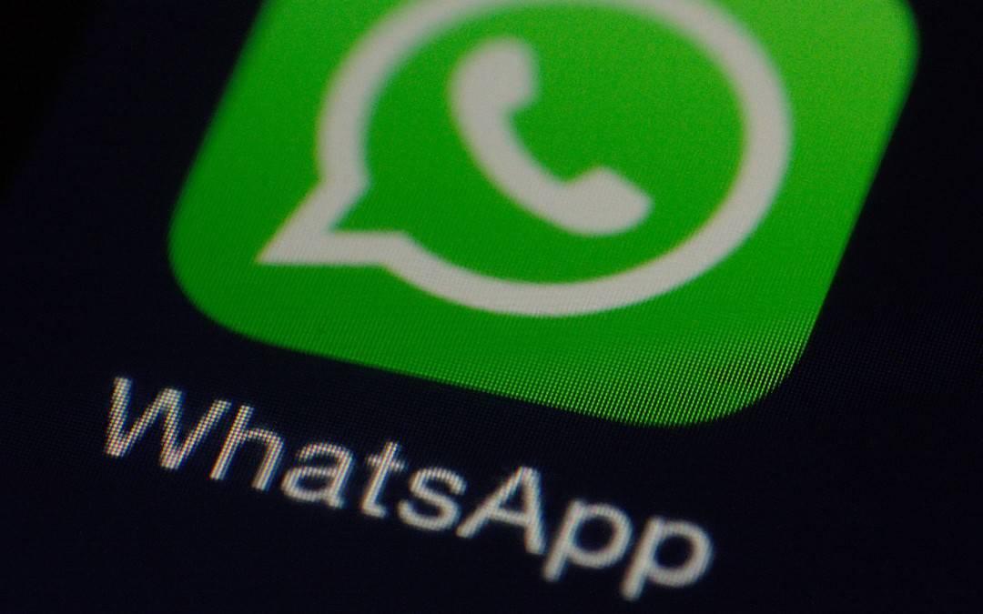 Passo a passo: Como acelerar áudios do WhatsApp