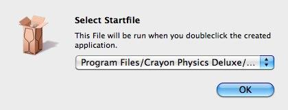 Instalando programas de WIndows no Mac