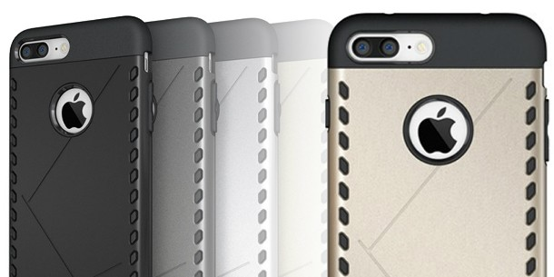 Capas do iPhone 7