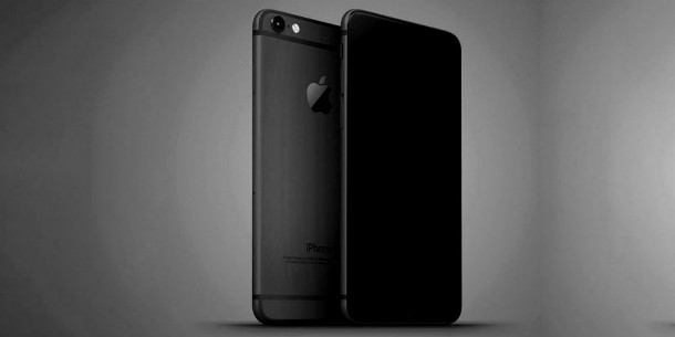 Cores do iPhone 7