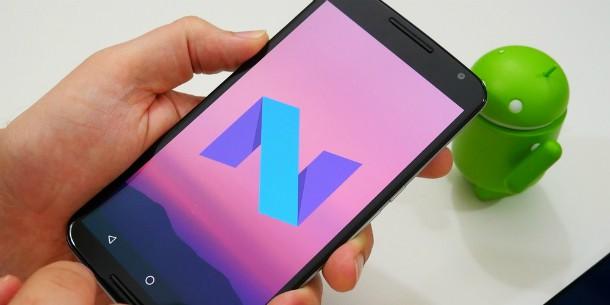 Android Nougat é lançado