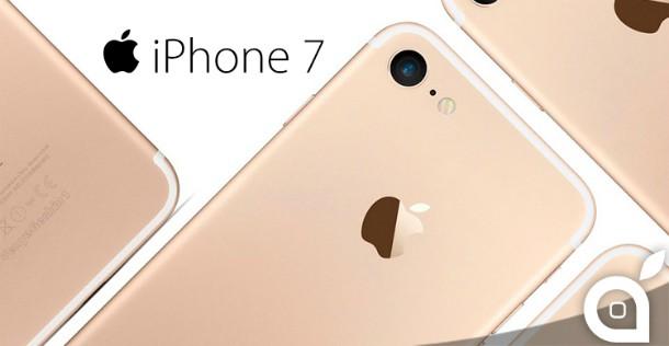 Rumor do iPhone 7