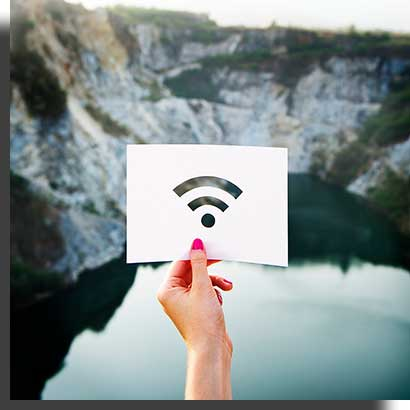 android 7 wifi
