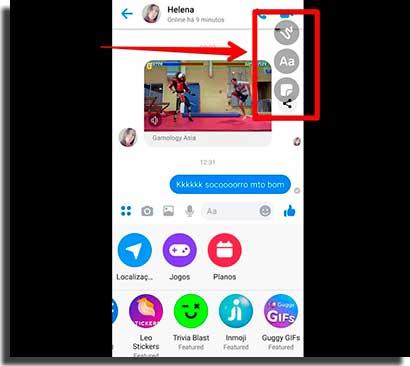 como jogar basquete no messenger fotos