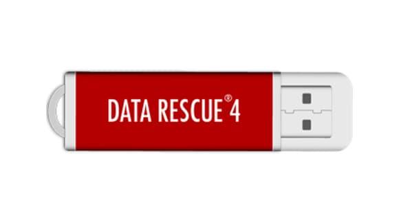 data rescue 4 no seu mac