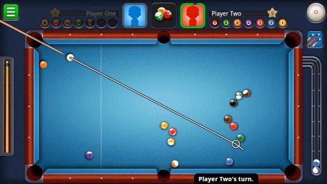 jogos multiplayer 8 ball