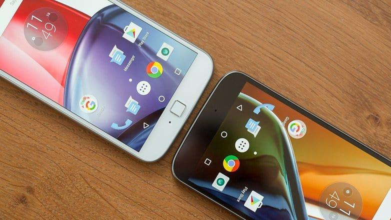smartphones usados
