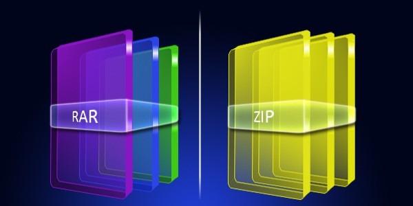 Abrindo Rar e Zip no seu Mac com The Unarchiver, um dos programas essenciais