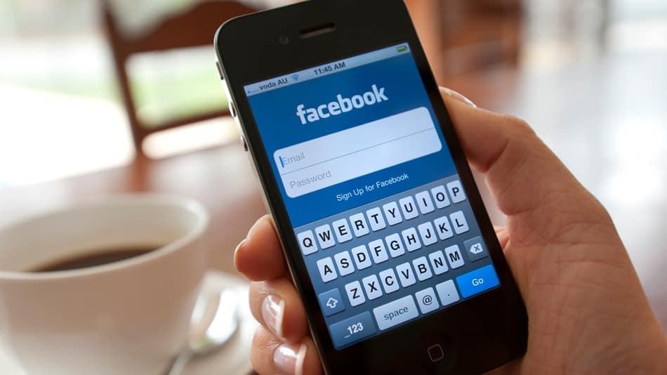 facebook com segurança