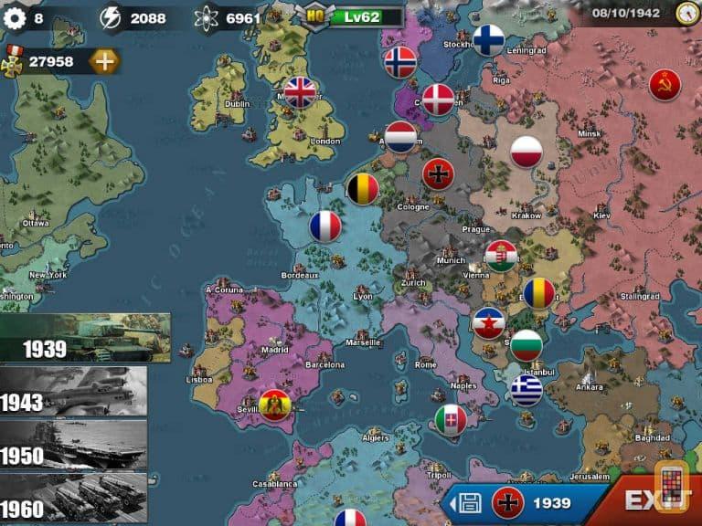 Jogos de Estrategia Online