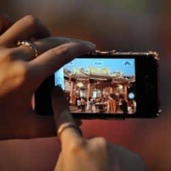 10 melhores aplicativos para corrigir fotos ruins