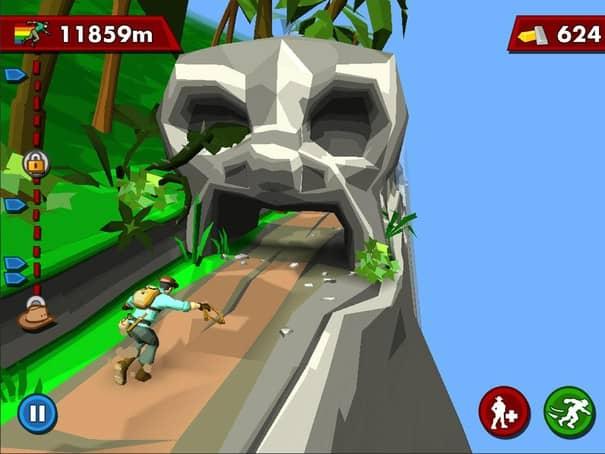 jogos clássicos para Android sugestões