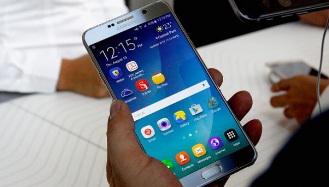 Comprar o Galaxy S7