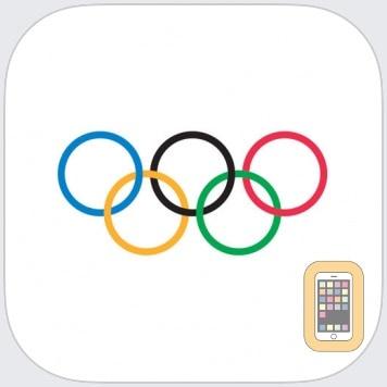 Os 5 melhores apps para acompanhar as Olimpíadas Rio 2016
