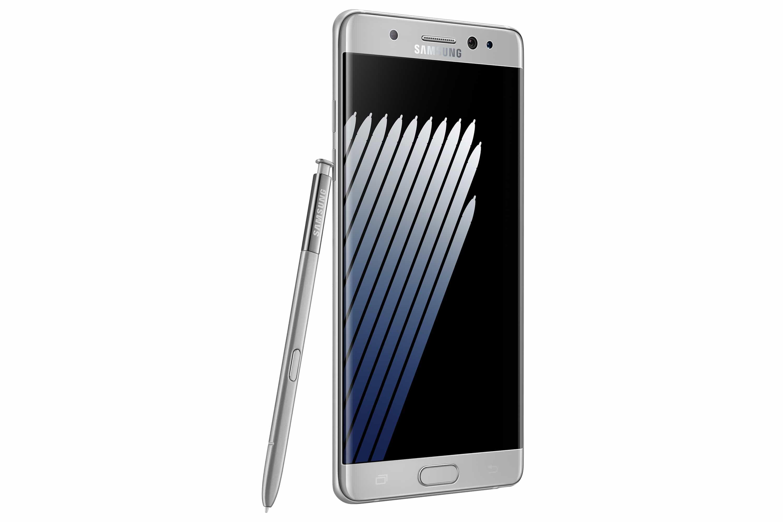 Motivos para não comprar o Galaxy Note 7