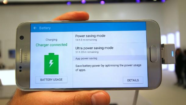 Problema de WiFi no Galaxy S7