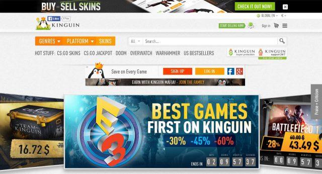 comprar games online