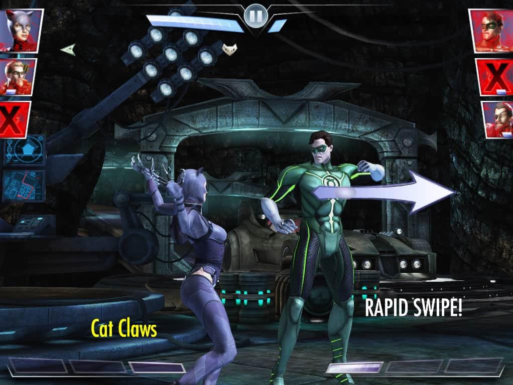 jogos de ação para android