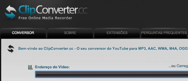 clip converter para baixar videos do youtube