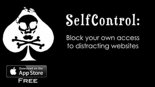 selfcontroll mac iphone