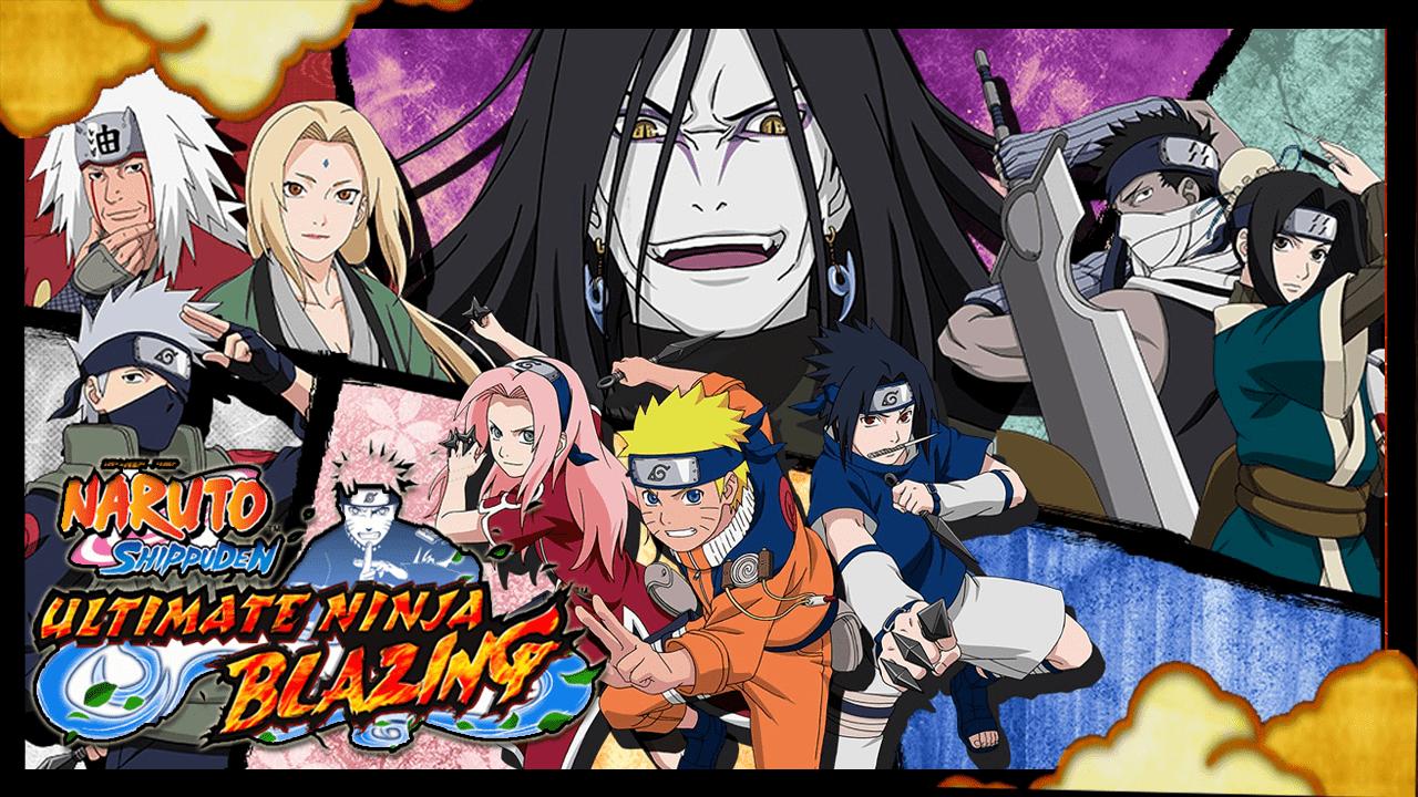 Naruto Wallpaper Ios