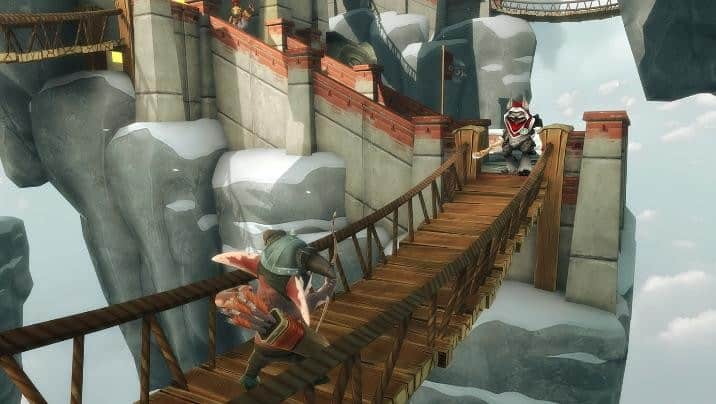 jogos em realidade virtual
