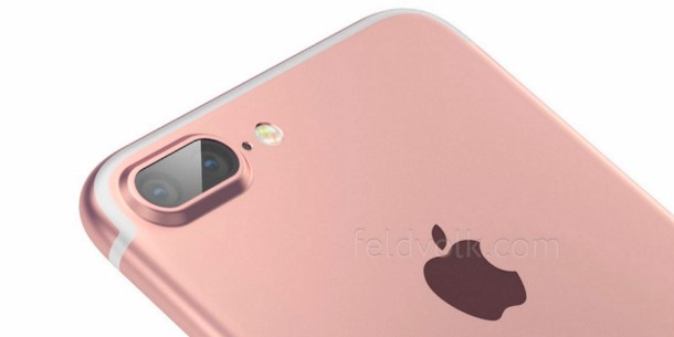 rumores sobre o iphone 7