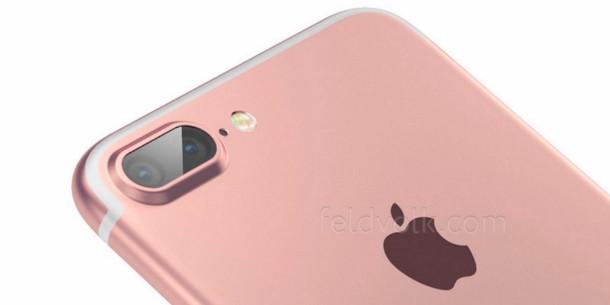 rumores sobre o iphone 7