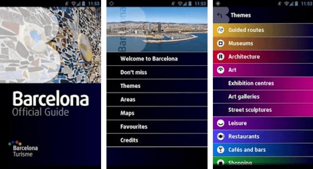 aplicativos-de-viagem-para-barcelona