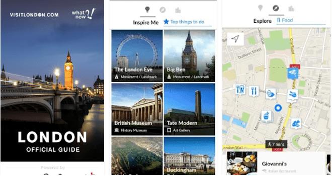 aplicativos-de-viagem-para-conhecer-londres