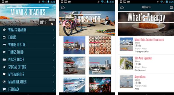 apps-para-viagem-em-miami-beaches