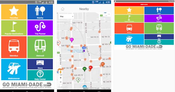 apps-para-viagem-em-miami-dade