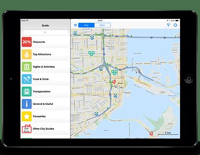 apps-para-viagem-em-miami-less