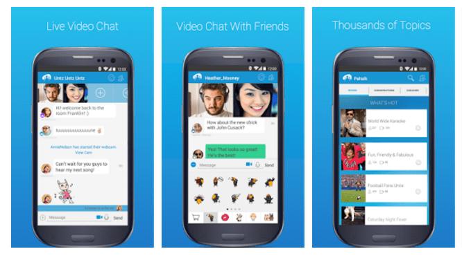 chat-online-paltalk
