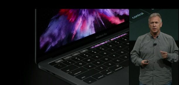 evento-de-revelacao-do-novo-mac-touchbar