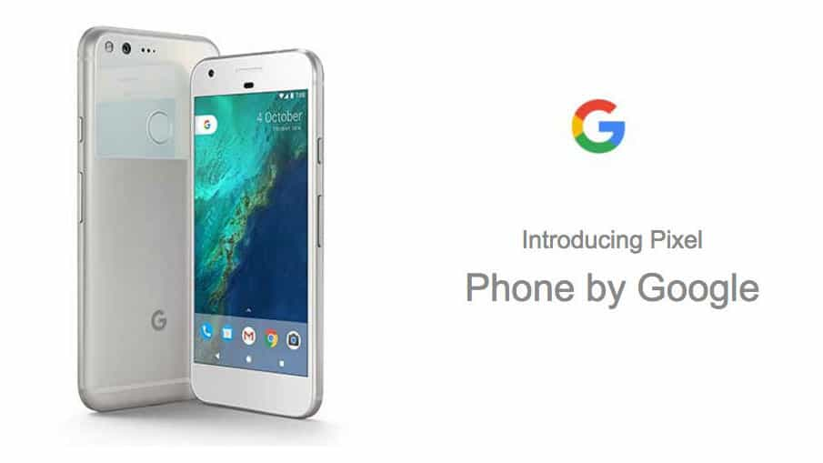 google-pixel-a-prova-de-agua