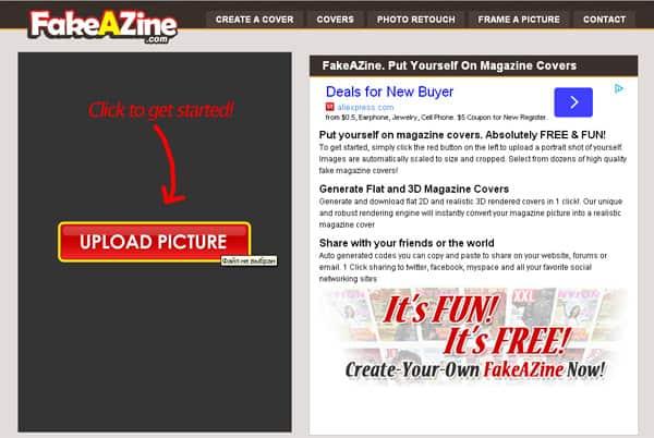 sites-para-criar-capas-fakeazine