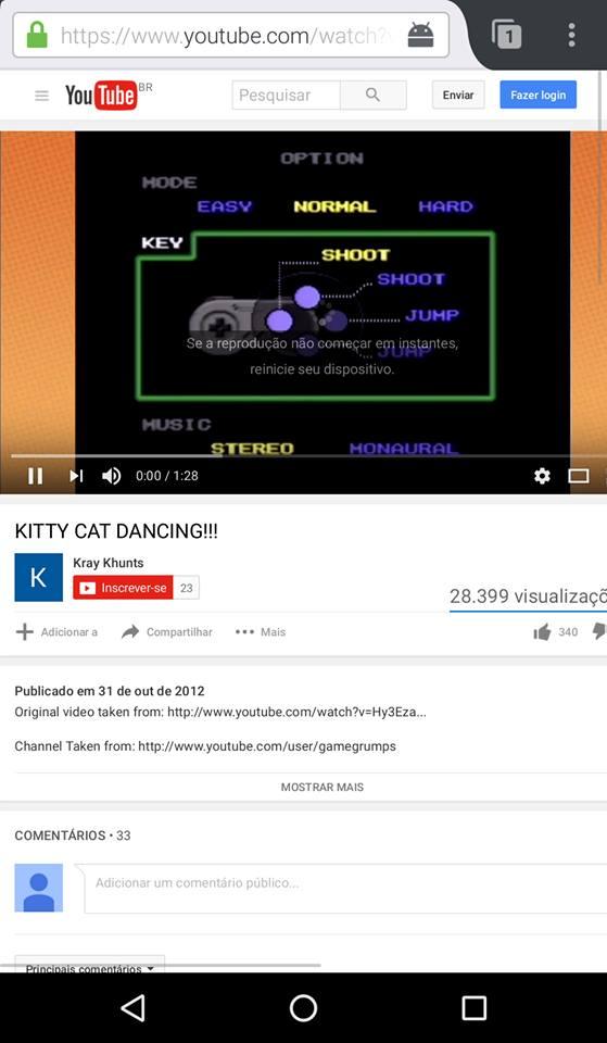 youtube-dicas