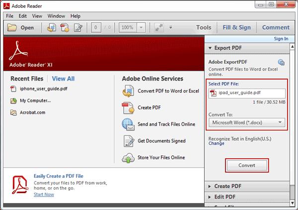 converter-texto-para-pdf-no-mac-adobe