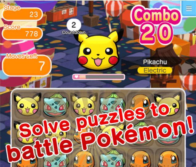 jogos-viciantes-para-iphone-pokemon