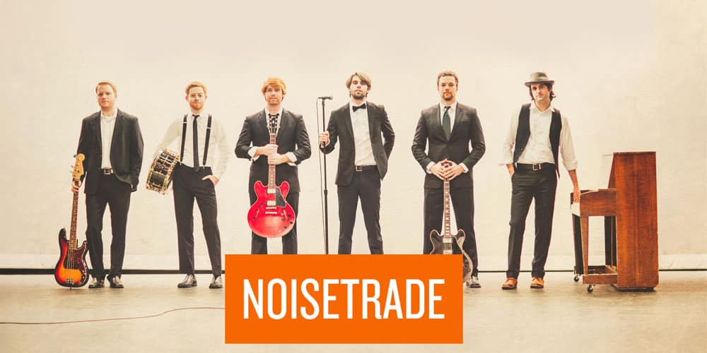 noise trade site para baixar musica gratis